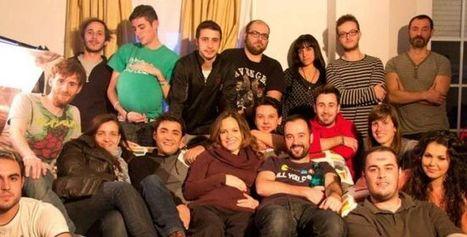 «Pisando Charcos», la serie de comedia online completa su ... - Hoycinema.com   Cinema   Scoop.it