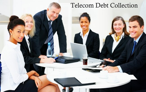 Debt Collection Process: Telecom Industry   Telecom Debt Collection   Scoop.it