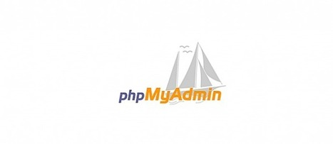 How to Use PHPMyAdmin to do a Find & Replace in Your Database | Tallahassee Website Design & Development | Wordpress Migration | Scoop.it