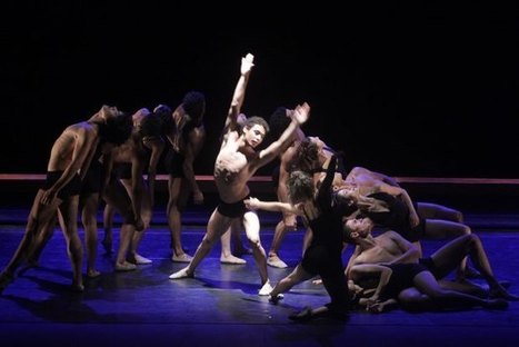 Fundação Clóvis Salgado diz que fim do Ballet Jovem se deve à falta de dinheiro | Investimentos em Cultura | Scoop.it