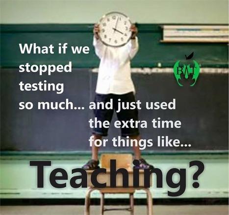Lisa Nielsen: El Educador Innovador: El Maestro no es el factor más importante cuando se trata de aprender | Educación en red | Scoop.it