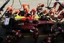 F1 - GP d'Espagne: Les stratégies | Auto , mécaniques et sport automobiles | Scoop.it