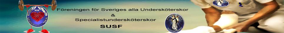Sveriges Undersköterska & Specialistundersköterska Förening, SUSF