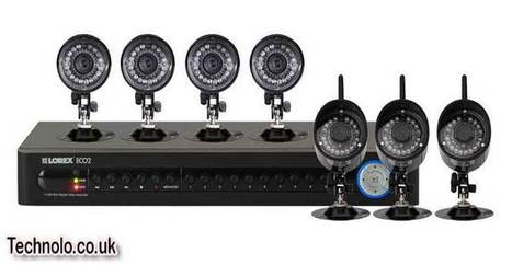 Benefits of Wireless CCTV Cameras Systems For Security | Custom Logo Design - Web Graphic Designing services Company | Scoop.it