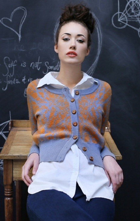 Myrrhia   Eco Fashion Talk   Eco Fashion Design   Scoop.it