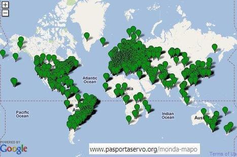 Pasporta Servo 2.0 | Learn Esperanto | Scoop.it