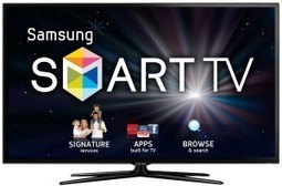 Samsung UN65ES6500 65-Inch 1080p 120Hz 3D Slim LED HDTV | New Television Reviews | Scoop.it