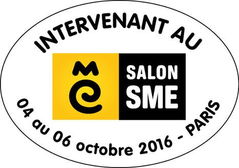 Devenir micro-entrepreneur, les étapes clés pour réussir. - Salon SME Paris | Passion Entreprendre | Scoop.it