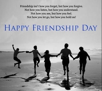 Happy Friendship Day Wiki, History and Gossips | Happy Friendship Day 2014 | Scoop.it