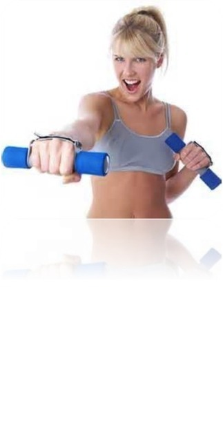 Fast and Healthy Way to Get Ideal Body Shape | Health information | Scoop.it