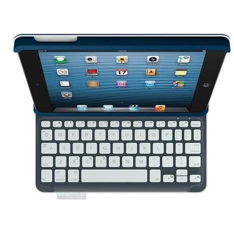 Turn an iPad into a Retina MacBook with these amazing iPad keyboards | Edtech PK-12 | Scoop.it
