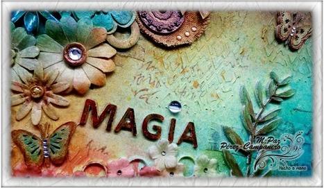 El momento mágico de crear | Reflexiones-Quotes | Scoop.it