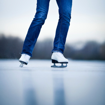 Fort Worth to Welcome Temporary Ice Skating Rink this Winter ... | Apartments Near Arlington | Scoop.it