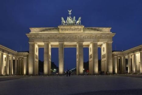DISFRUTA DE LA VIDA: BERLIN, MAS QUE EL MURO | Turismo de Berlin | Scoop.it