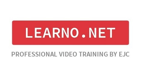 LEARNO.NET is journalism training for the 21st century | Open Knowledge | Scoop.it