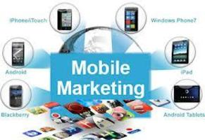 Mobile Marketing Around The World