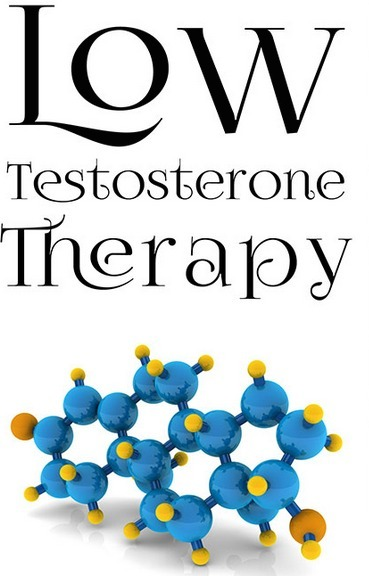 Testosterone-Replacement Therapy | Heart and Vascular Health | Scoop.it