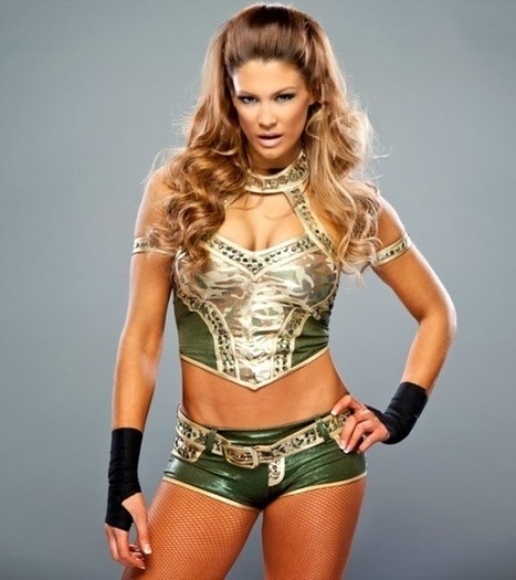 Actresses Hot Pictures & Photos: WWE Diva Eve Torres Hot Pictures | chicwallpapers.blogspot.com | Scoop.it