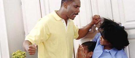 La violence conjugale | La violence, un fait héréditaire ? | Scoop.it