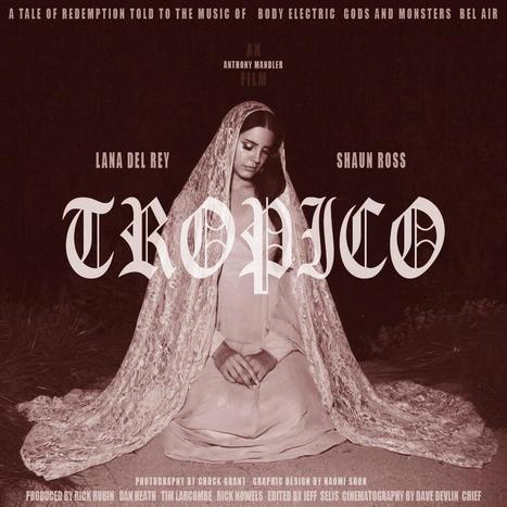 Twitter / LanaDelRey: http://t.co/vUi1D8Nx8h   Lana Del Rey - Lizzy Grant   Scoop.it