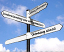 Situational Awareness – Supporting the CEO's Critical Decision-making in a Crisis | Empowerment | Scoop.it