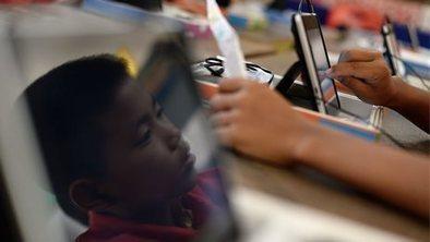Microsoft: Teachers then technology | Kenya School Report - 21st Century Learning and Teaching | Scoop.it