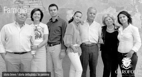 Garofoli: Verdicchio Family in Le Marche | Wines and People | Scoop.it