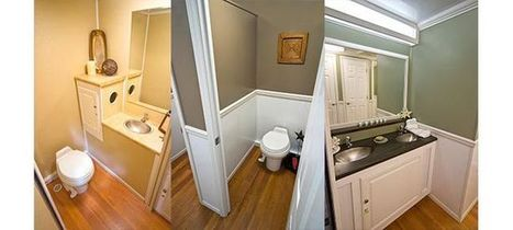 Mobile Restroom Trailer | Porta Potty Service | Porta Potty Rental | Scoop.it