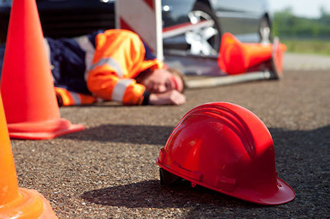 File Personal Injury Claim For Accidents On Road or At Workplaces | The Accident Advice Bureau | Scoop.it