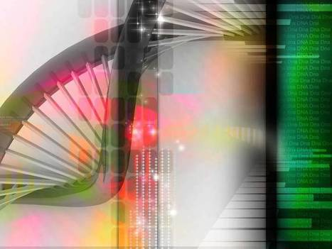 Researchers develop technique allowing them to map important regulatory #DNA regions synthetic #biology #science | Limitless learning Universe | Scoop.it