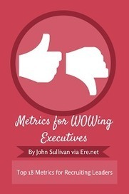 all4hr: High-impact Strategic Recruiting Metrics for WOWing ... | Talent analytics | Scoop.it