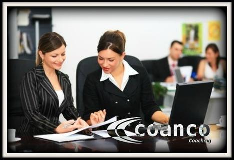 Liderazgo Femenino - Coanco | COACHING | Scoop.it