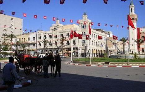 Tunisie: La ville de Sfax fête Les musiques du Monde, du 21 au 23 ... - Babnet Tunisie | Tunisie News | Scoop.it