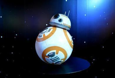 The droids you're looking for: AI tech | 3D Virtual-Real Worlds: Ed Tech | Scoop.it