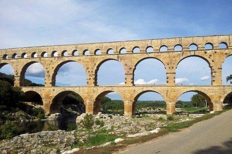 Le top 10 des plus beaux monuments de la région | Visit Haut Minervois | Scoop.it
