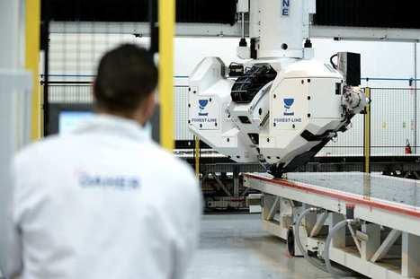 Daher va installer une école axée sur les nouvelles technologies | Travailler autrement au 21 ème siècle | Scoop.it