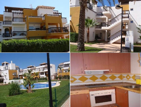 Costa Almeria Property for Sale in Spain | The Time to Invest in Spain | Scoop.it