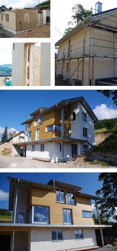 Maison passive en ossature bois | Ageka les matériaux pour la construction bois. | Scoop.it