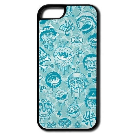Get Cartoon Ice Picture Tpu Case For Iphone5/5s High Quality-Case & Cover Cases |HICustom | My Custom World,From Hicustom!!! | Scoop.it