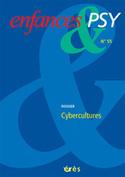 Revue Enfances & Psy 2012/2, Cybercultures - Cairn.info   Les pratiques numériques adolescentes   Scoop.it