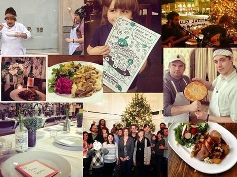 Comment utiliser Instagram pour votre restaurant ? | Picture Marketing | Scoop.it