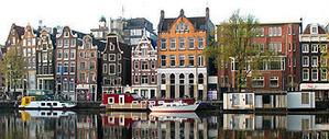 Living in Amsterdam by Rick Boerebach | ZEEF | ZEEF.com | Scoop.it