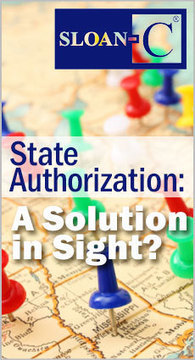 State Authorization: A Solution in Sight? - Magna Publications | Quality assurance of eLearning | Scoop.it