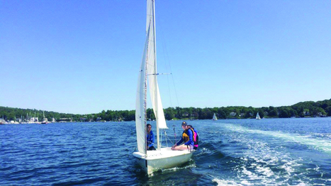 Come sail away | Halifax Magazine | Bedford, NS | Scoop.it