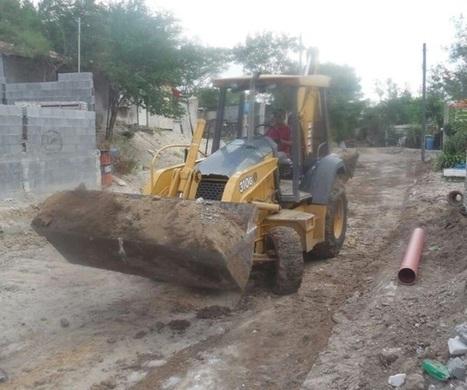 Dicen hay obras por $40 millones | Bajo Bravo-Rio Grande Valley. | Scoop.it