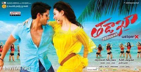 Naga Chaitanya Tadakha Movie Stills   AVANTPLEX   Scoop.it