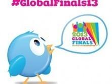 Get Social! Follow us for... - Blog - Global Finals | Destination Imagination | Scoop.it