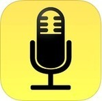 Audio Notebook - Record Audio While Typing Notes - iPad Apps for School | TIC, educación y demás temas | Scoop.it