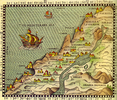 Creative Cartography: 7 Must-Read Books on Maps | Writing, Research, Applied Thinking and Applied Theory: Solutions with Interesting Implications, Problem Solving, Teaching and Research driven solutions | Scoop.it