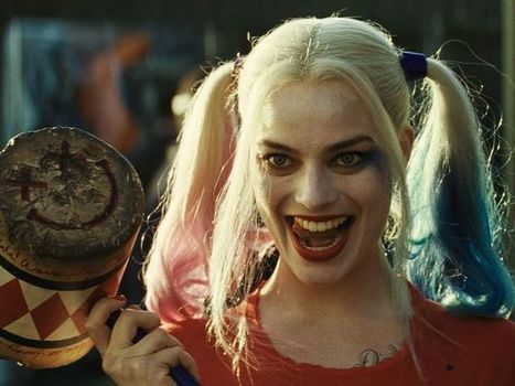 Squad goals: 'Suicide Squad' brings in $260 million on opening weekend | TV Trends | Scoop.it